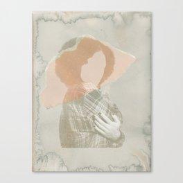 Recluse Canvas Print