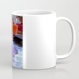 Rum Punch Coffee Mug