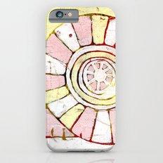 Candy Wheel 2 iPhone 6s Slim Case