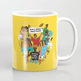 Diversity is Resistance Coffee Mug