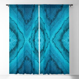 WITHIN THE TIDES - X - CALYPSO Blackout Curtain