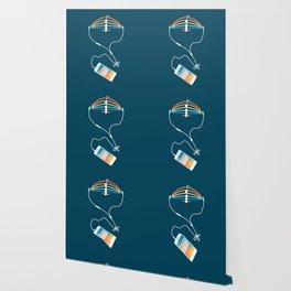 Choose what to listen Wallpaper