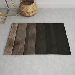 Dungeon Dressing: Wooden Stairs Rug