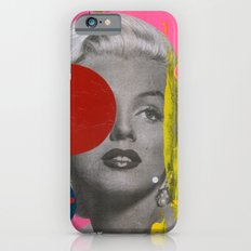 Marilyn Slim Case iPhone 6s
