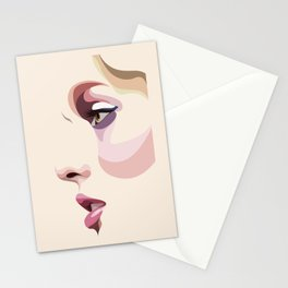 Decadence Stationery Cards