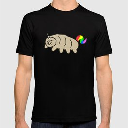 Tardicorn (Unicorn Tardigrade) T-shirt
