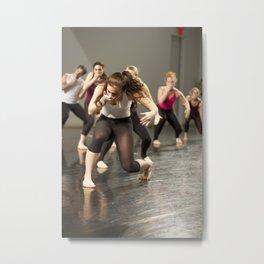 Taylor Intensive 23 Metal Print