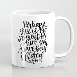 Ester 4:14 Coffee Mug