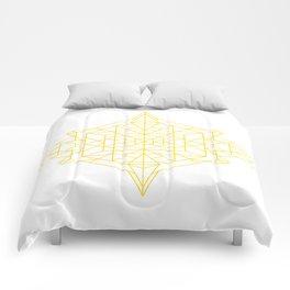 PRICKLE Comforters