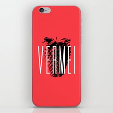 VERMEI iPhone & iPod Skin