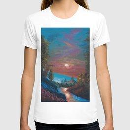 The Last Twilight T-shirt