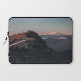 Silver Star Laptop Sleeve