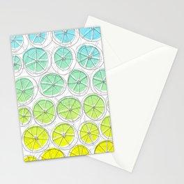 Blou Lemonade Stationery Cards