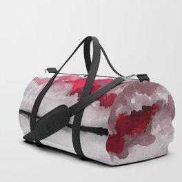 Mysterious cloud Duffle Bag