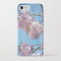 carpe diem iPhone & iPod Cases featuring carpe diem by Angela Bruno