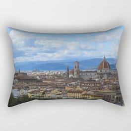 Florence Firenze Rectangular Pillow