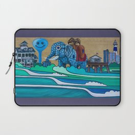 Absecon Island Laptop Sleeve