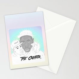 creator/color Stationery Cards