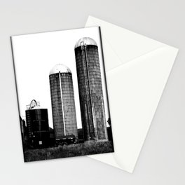 Farm Trio Stationery Cards