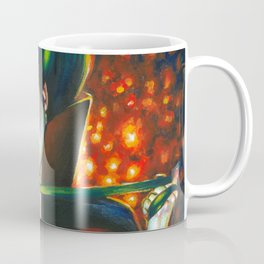 Dreamqueen Coffee Mug