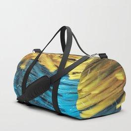 car wash Duffle Bag