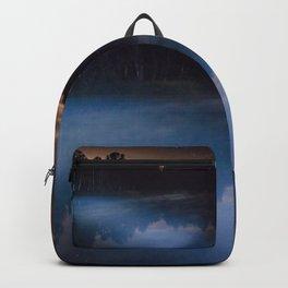 Magic Mist Backpack