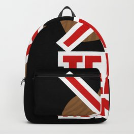 Team No Nuts - Gift Backpack