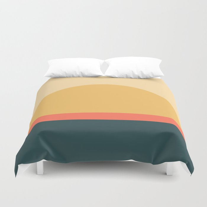 Sunseeker 06 Duvet Cover