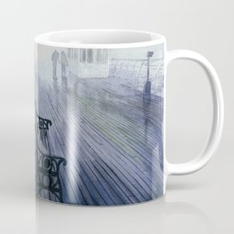Cromer Pier, Norfolk, England Coffee Mug