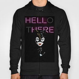 Hello There Hoody