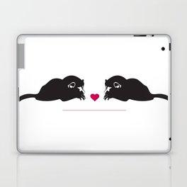 Pygmy Mouse Lemur Laptop & iPad Skin