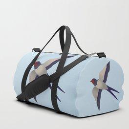 Farmers swallow Duffle Bag