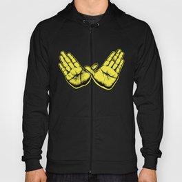 Wu Represent Hoody
