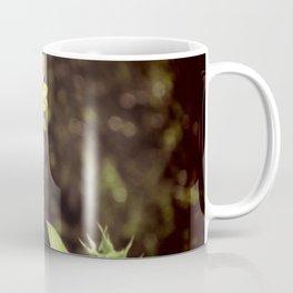 Sunflower Gaze Coffee Mug