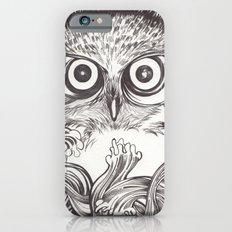 Vigilia iPhone 6s Slim Case