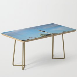 Bus ride Coffee Table