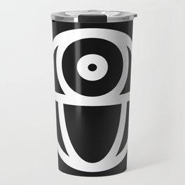 Death Star Travel Mug