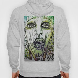 Are You Afraid? Hoody