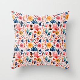 St. Honore Throw Pillow