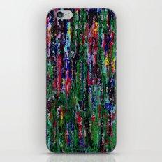 Rain in The Afternoon iPhone & iPod Skin