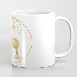 The Wapiti Coffee Mug