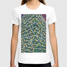 At a corner T-shirt