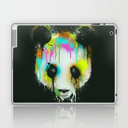 Technicolour Panda Laptop & iPad Skin