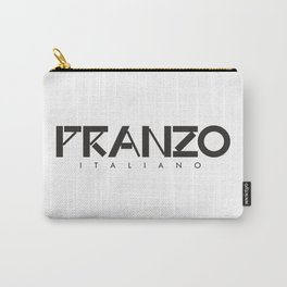 PRANZO ITALIANO - taste for fashion Carry-All Pouch
