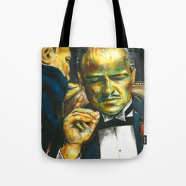 An Offer Tote Bag