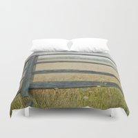 country Duvet Covers featuring Country by Pure Nature Photos