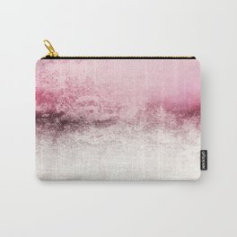 SNOWDREAMER PINK  Carry-All Pouch