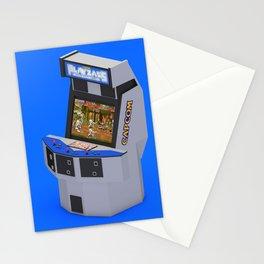 Capcom Playzass Stationery Cards