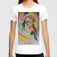 dancing T-shirts featuring Dancing by Carey Piascik