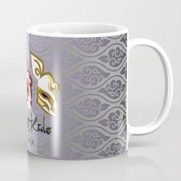 The Lost Kids Coffee Mug